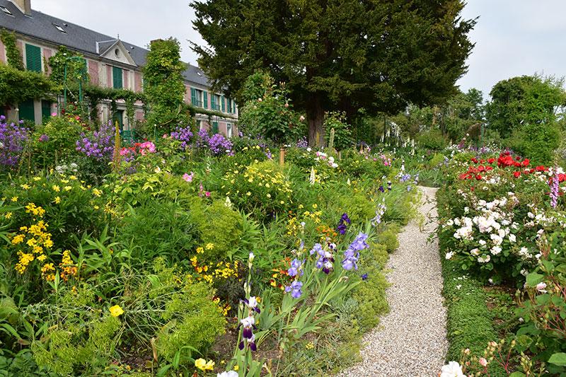 Maison et jardins de Claude Monet - Giverny © Ariane Cauderlier