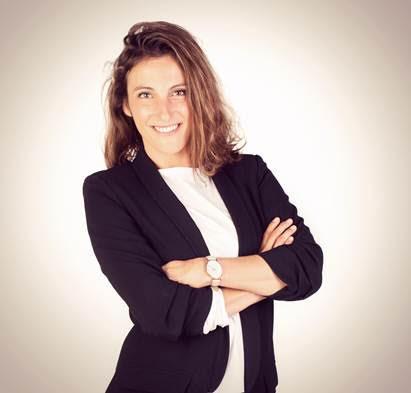 Sophie Soubielle /crédit dr