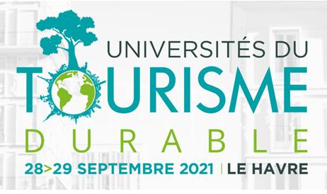 Les Universités du Tourisme Durable auront lieu au Havre en septembre - DR