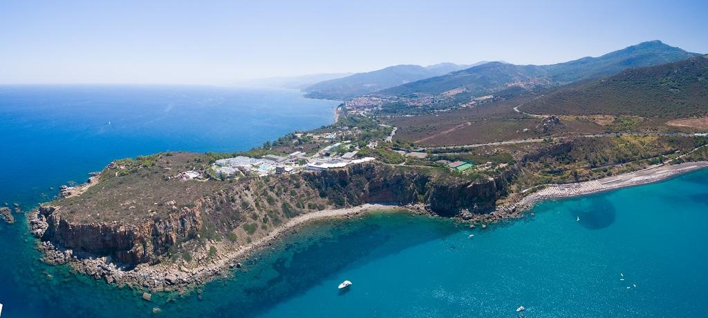 Aeroviaggi est propriétaire de 9 000 lits répartis sur 14 hôtels et resorts en Sicile et en Sardaigne - DR : Aeroviaggi