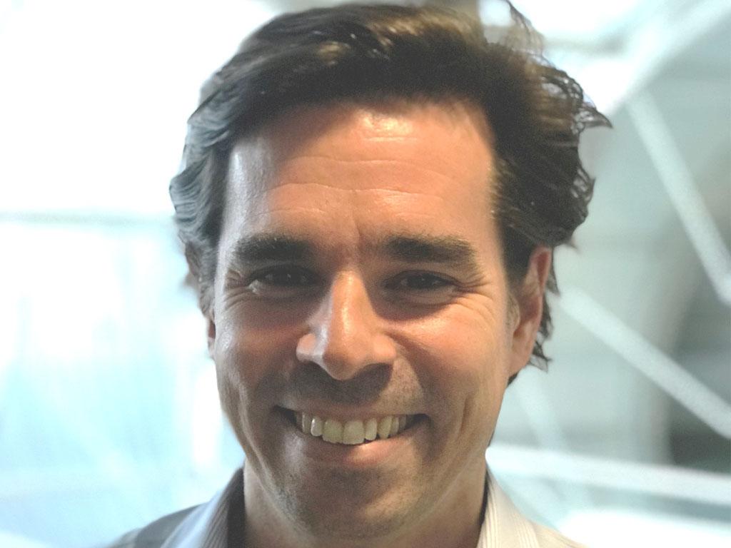 Jérôme Faucheur PDG d'Intermèdes :