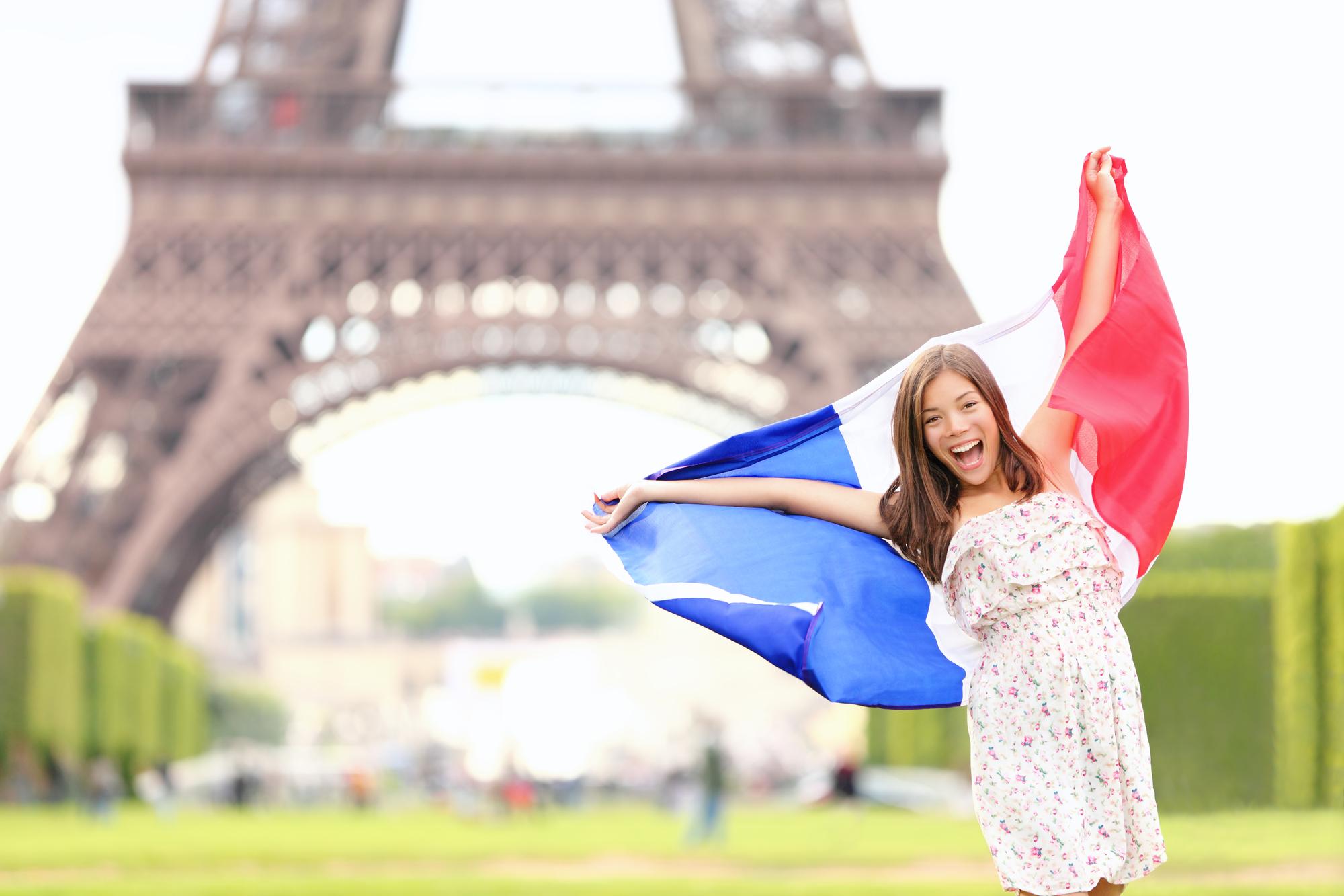 Le coronavirus en France mais aussi ailleurs, explique que l'Hexagone fera le plein cet été des vacanciers français /crédit DepositPhoto
