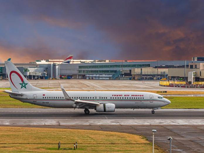 L'État va couvrir la différence des prix réduits pour les billets d'avion pour les Marocains résidant à l'étranger (MRE) - Crédit photo : RAM