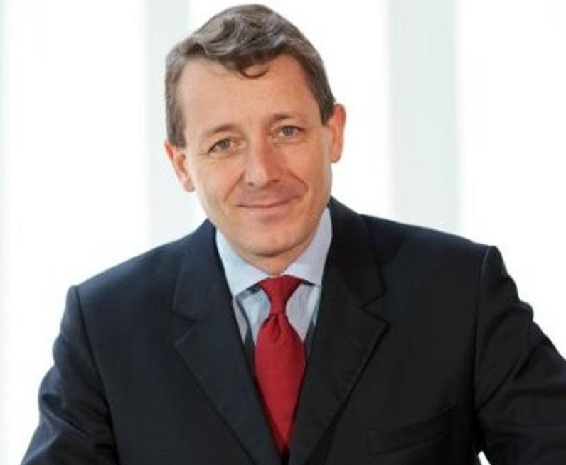 Cédric Dugardin a été nommé Chief Restructuring Officer à l'APST pour redresser les finances de l'Association - DR : LinkedIn