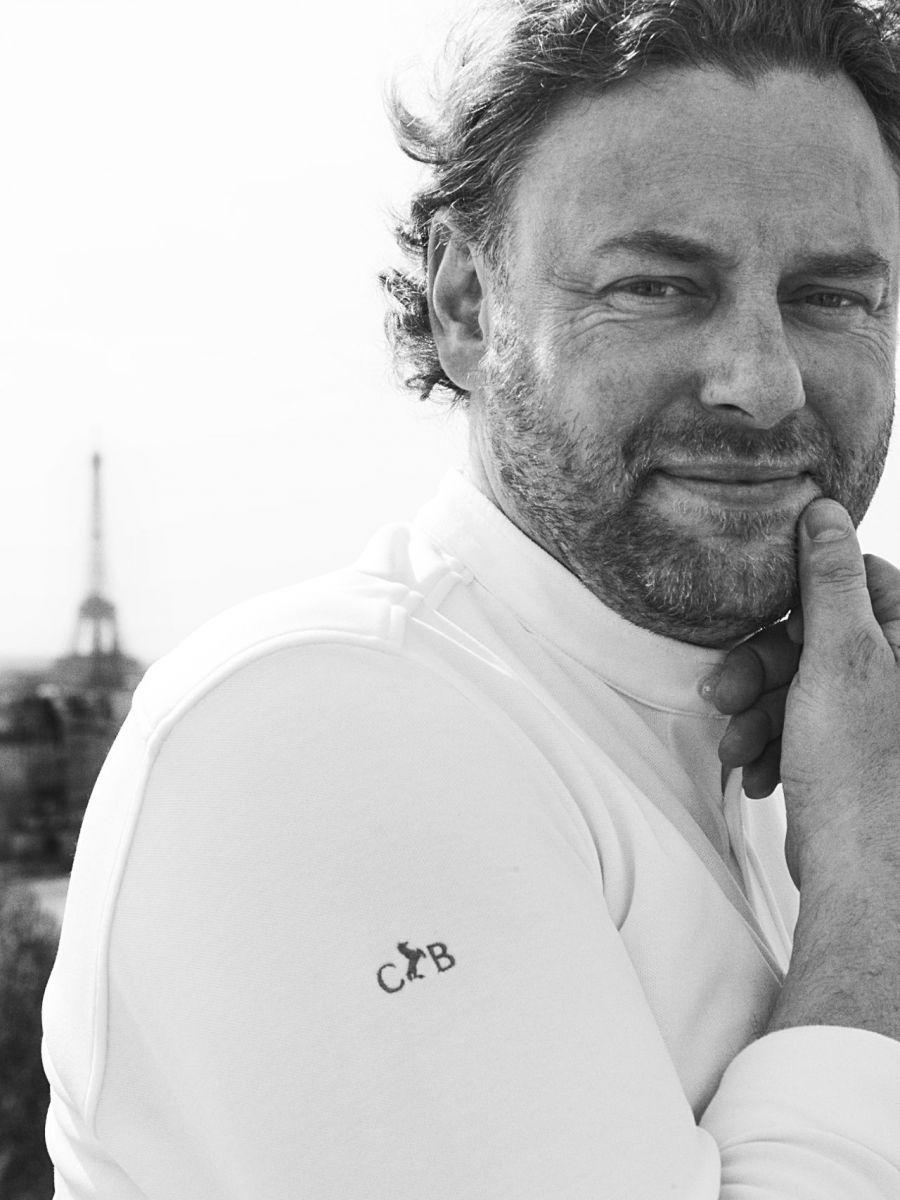 Air France : le chef étoilé Arnaud Donckele signe les menus de La Première