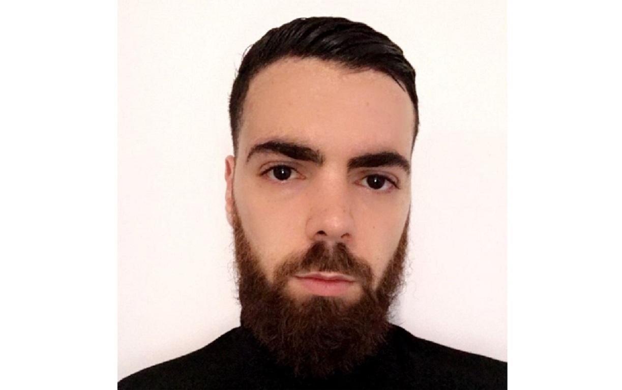 Nadir Guerras est étudiant en Bachelor chez Viaticus, école supérieure de tourisme et digital et en alternance chez Golden Voyage - DR : N. Guerras
