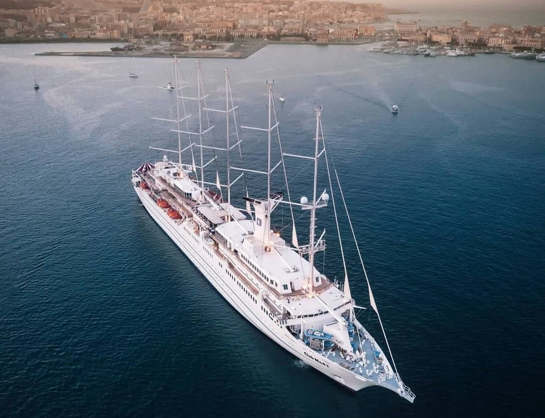 Le Club Med 2 fera la part belle au littoral français durant l'été 2021 - DR