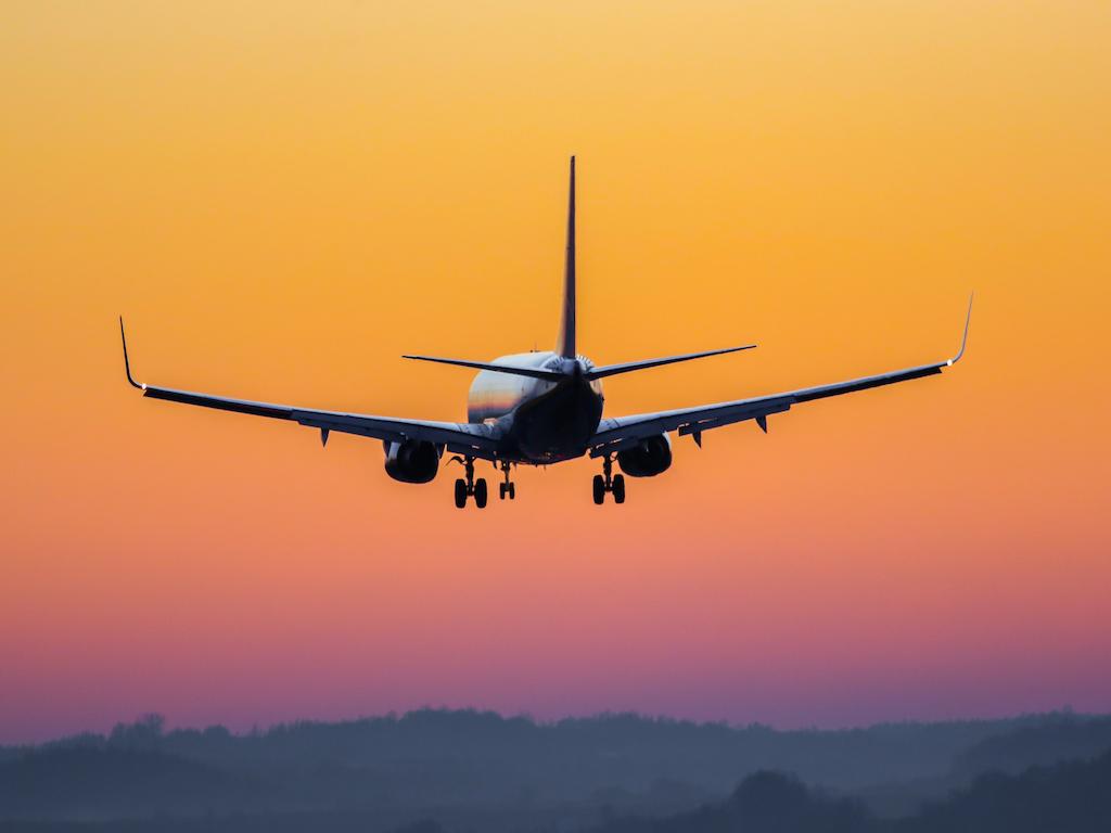 Certaines compagnies low cost, comme l'irlandaise Ryanair, rendent compliquée la tâche des agents de voyages - DR : Depositphotos.com