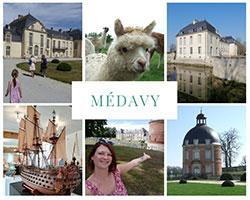 Médavy © Nadège Vivier
