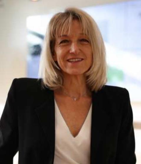 Carole Desnost - DR : SNCF