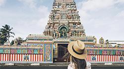 ©IRT/Best Jobers – Temple Hindou