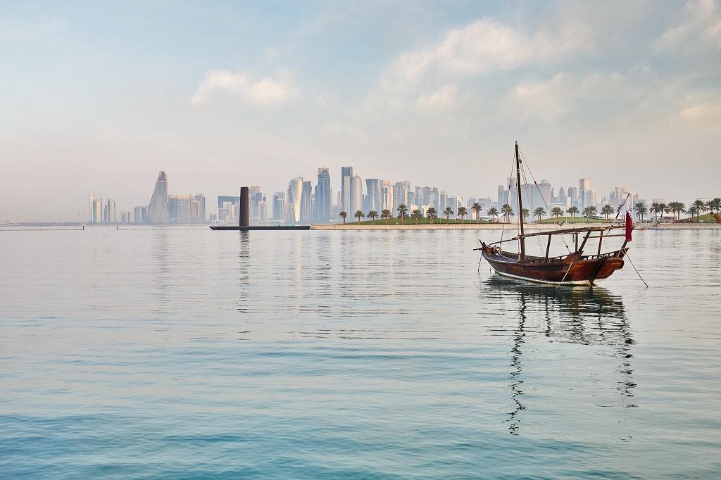 Les voyageurs français vaccinés peuvent voyager au Qatar sans quarantaine - DR