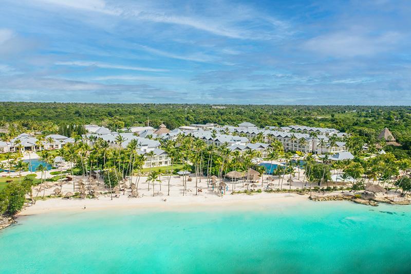 Hilton La Romana © Playa Hotels & Resorts