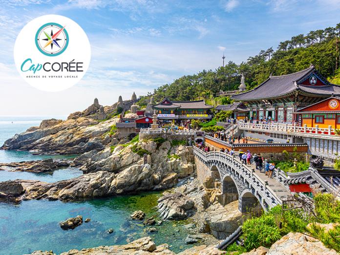 Cap Corée est une agence réceptive spécialiste de la Corée du Sud - DR