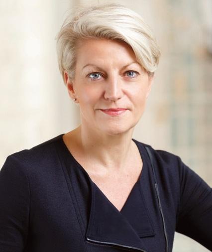 Isabelle Bouvier - DR