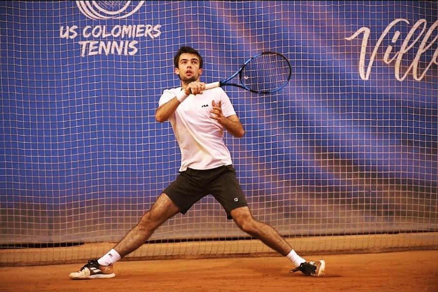 Du 3 juillet au 29 août 2021 des tennismen professionnels seront présents dans 2 villages Club Eldorador - DR