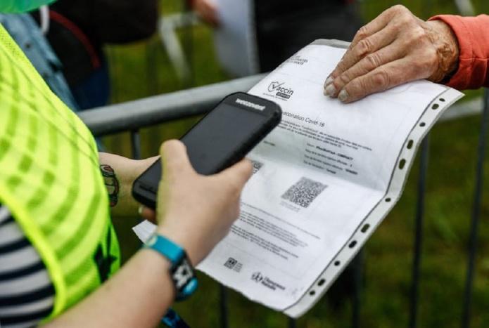 Italie utilisera le pass sanitaire à partir du 6 août 2021 - Crédit photo : Sammer Al-Doumy