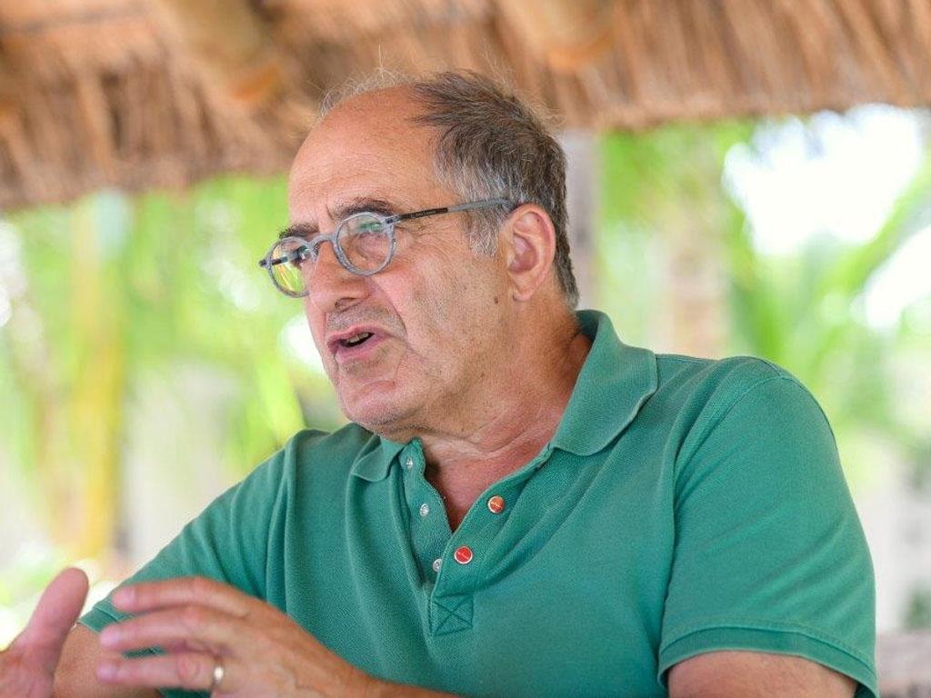 """Jean-Pierre Mas : """"Pour notre secteur, EdV s'est mobilisé pour bénéficier de la réalisation d'un diagnostic de sortie de crise et aboutir à des recommandations d'actions opérationnelles sur le champ de l'emploi, des compétences et de la formation"""" - DR"""