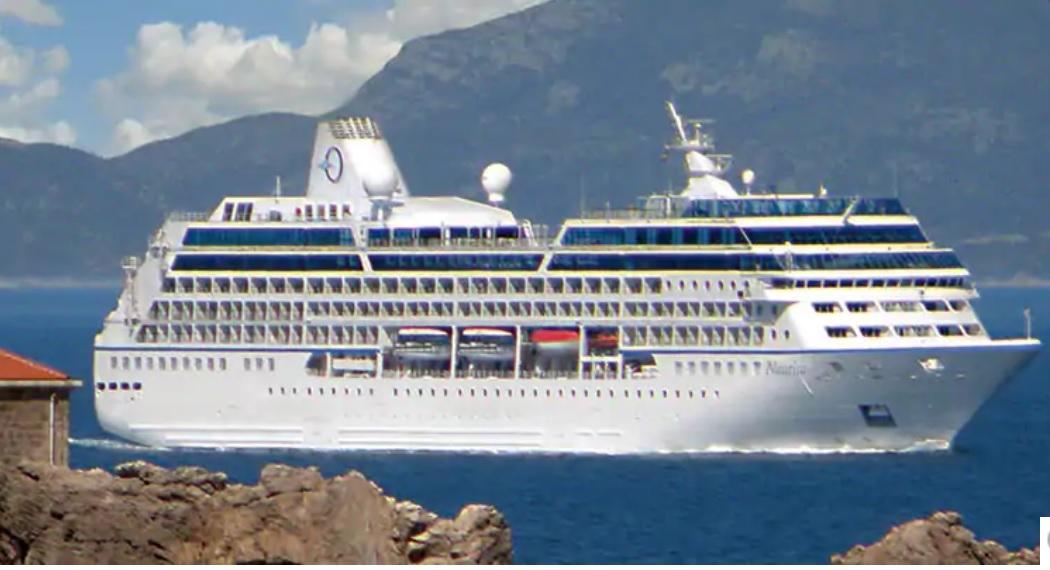 Le Nautica a été entièrement rénové - DR Oceania Cruises
