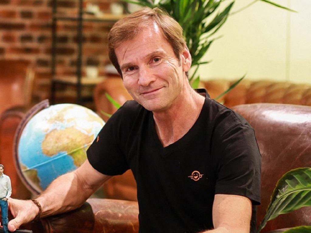 """Misterfly :""""Les fonds propres seront peut-être un critère de sélection des fournisseurs"""" selon Nicolas Brumelot - DR"""