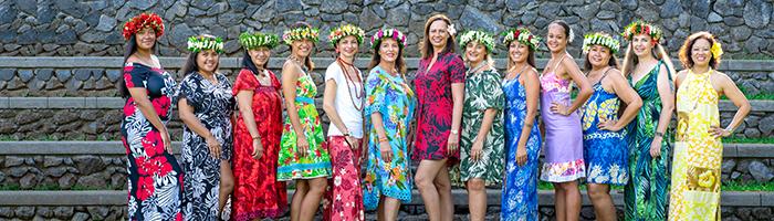 © Tahiti Travel Experts / Nos experts de la destination