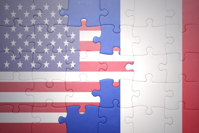 Aux USA la porte-parole de la Maison blanche a déclaré qu'il n'y aura aucune levée des restrictions - Depositphotos