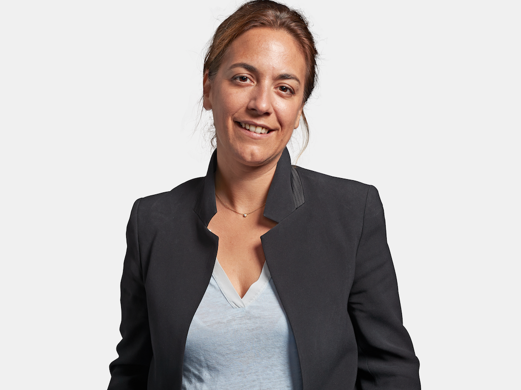 Aurélia Bettati, spécialiste tourisme et transports chez McKinsey © DR