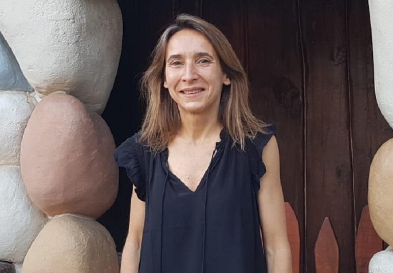 """Delphine Pons : """"A date, nous n'avons pas vraiment de recul sur la mise en place du pass sanitaire, mais il y a un impact sur la fréquentation grand public très clairement"""" - DR : A.B."""