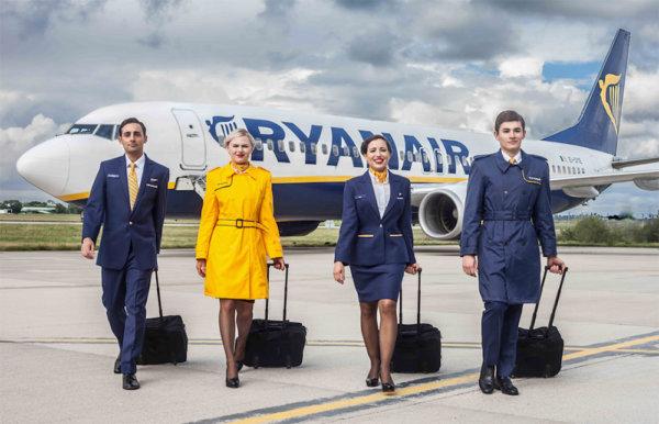 Campagne de recrutement de personnel de cabine pour ses bases Malta Air françaises à Paris Beauvais, Bordeaux, Marseille et Toulouse mais aussi en Europe - DR