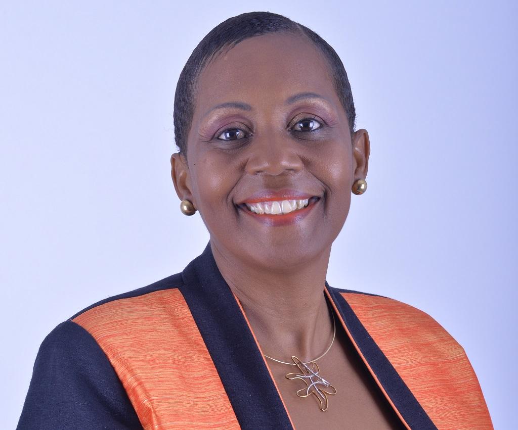 Sonia Taillepierre a été reconduite à la présidence du CTIG, qu'elle préside depuis le 30 septembre 2020 - DR : CTIG