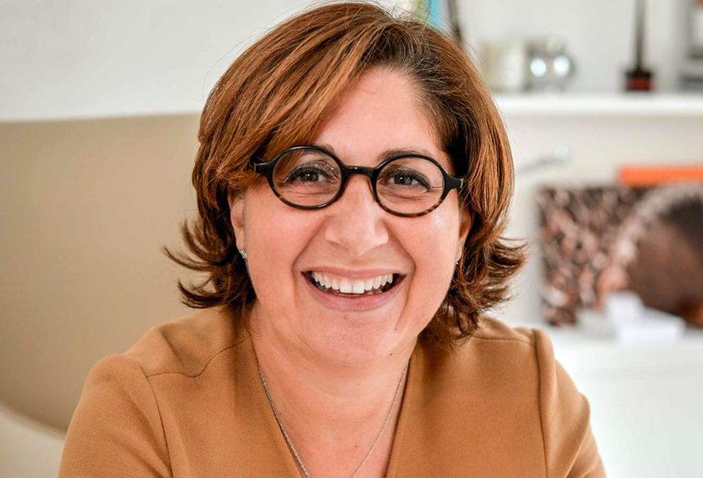 NATHALIE BUENO