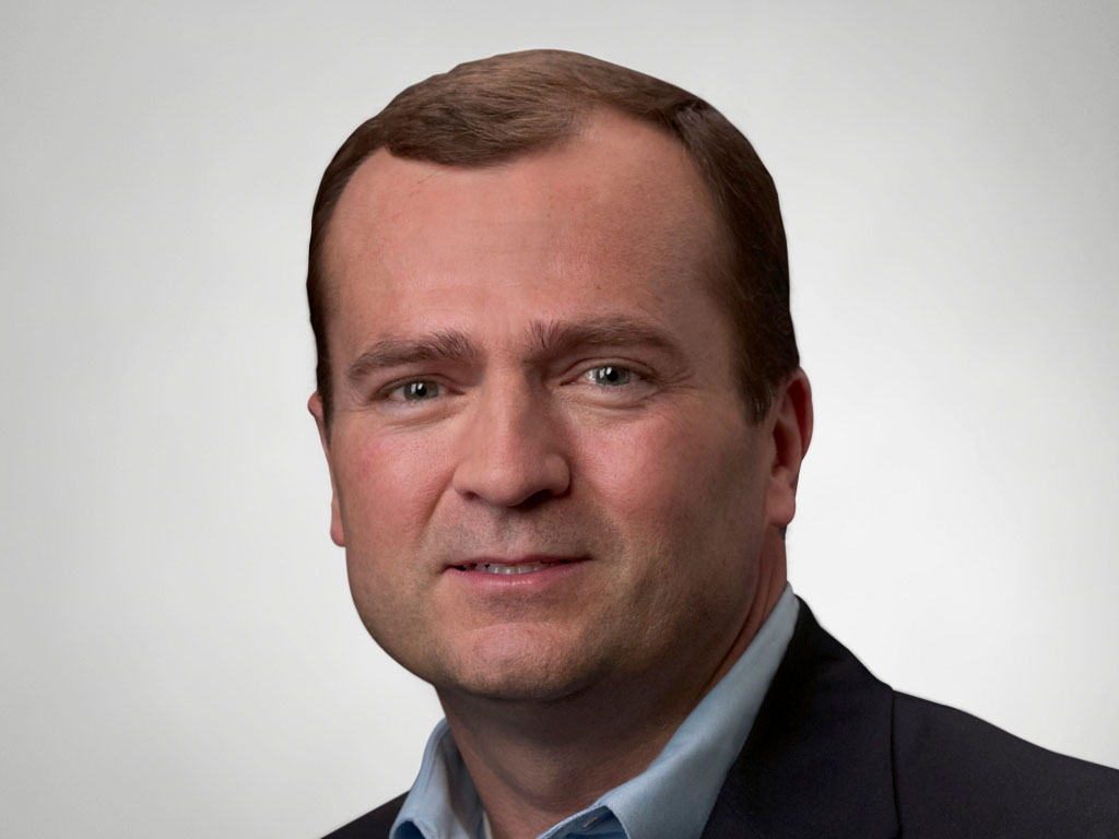 Bill Courtney nouveau vice-président exécutif et directeur financier - DR