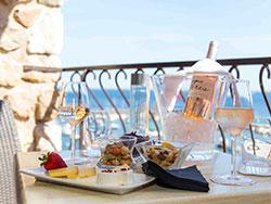 © Best Western Hôtel La Corniche