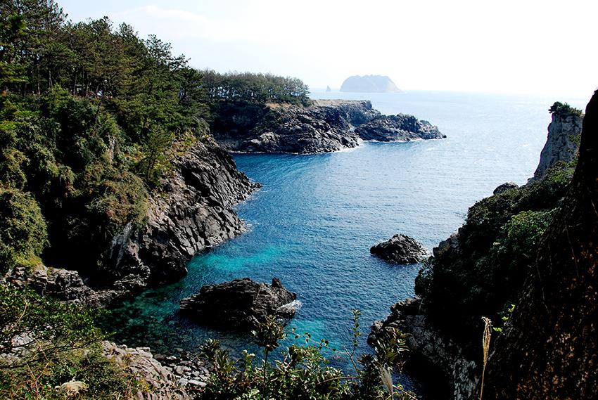 Wonsan-Coast