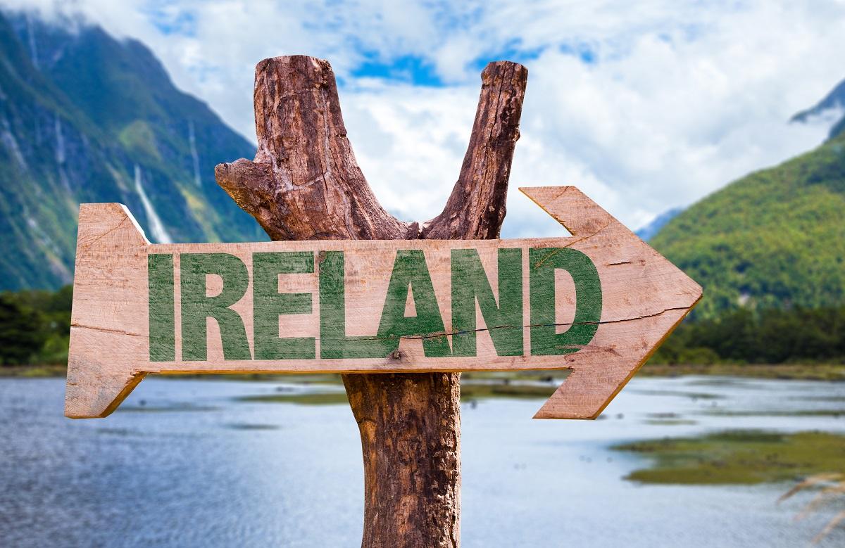 Tourisme Irlandais va proposer un véritable spectacle sur l'Irlande du Nord - Crédit photo : Depositphotos @gustavofrazao