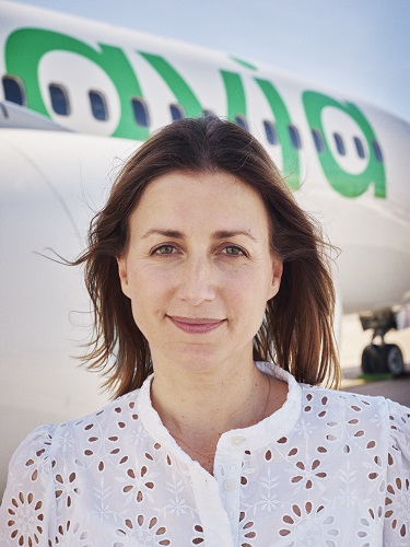 Transavia France : Ariane Muraour, nommée directrice des ressources humaines