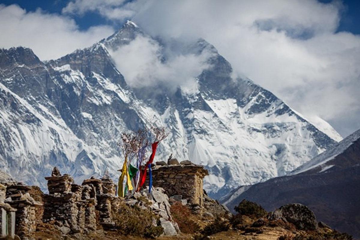 Le Népal a modifié ses conditions d'entrée et de quarantaine. Les trekkeurs vaccinés pourront effectuer un isolement dans une tente de trek - © ekashustrova - Fotolia.com