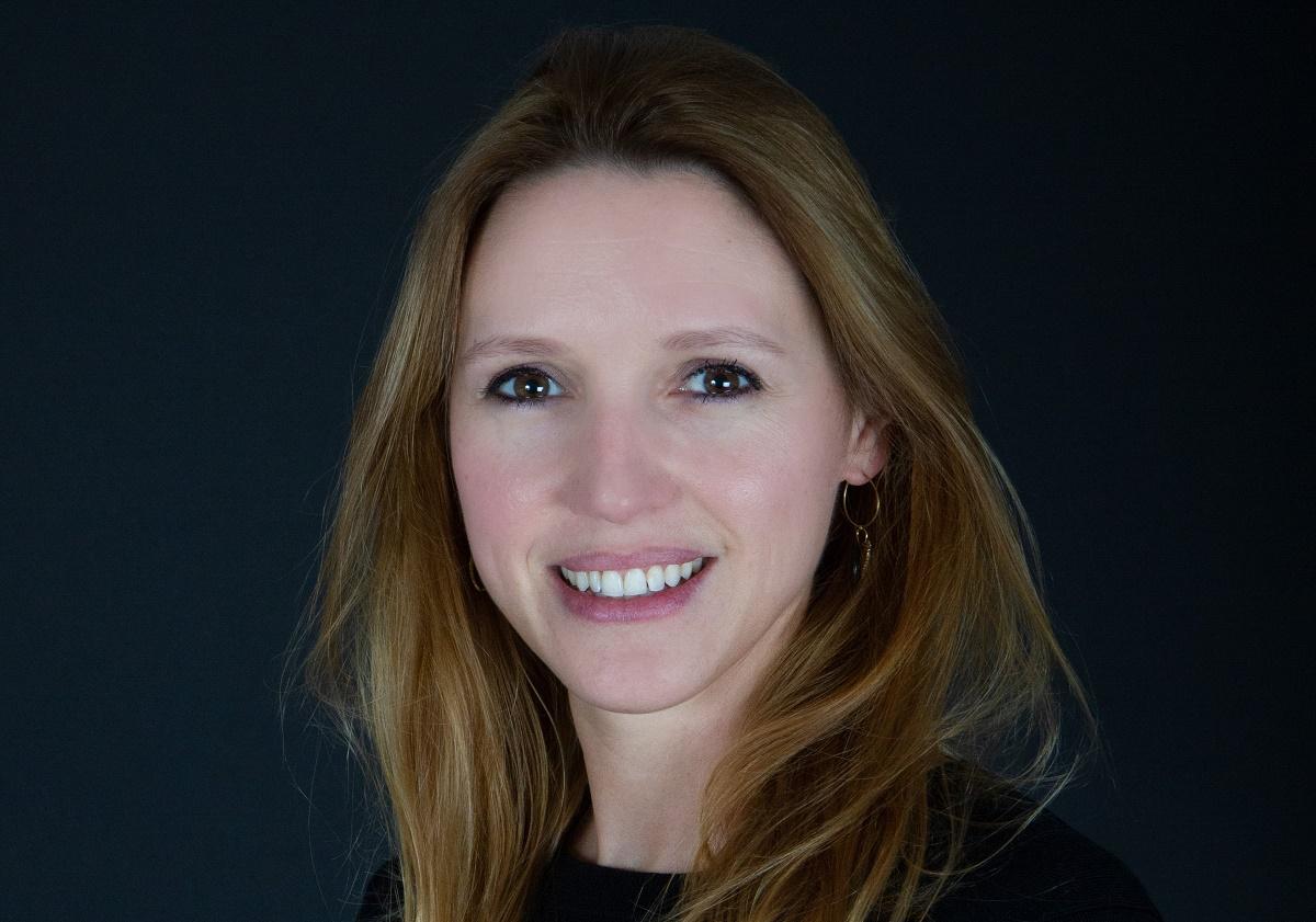 Delphine Lacroix de Peretti est la nouvelle directrice communication France de MSC Croisières - DR : MSC Croisières