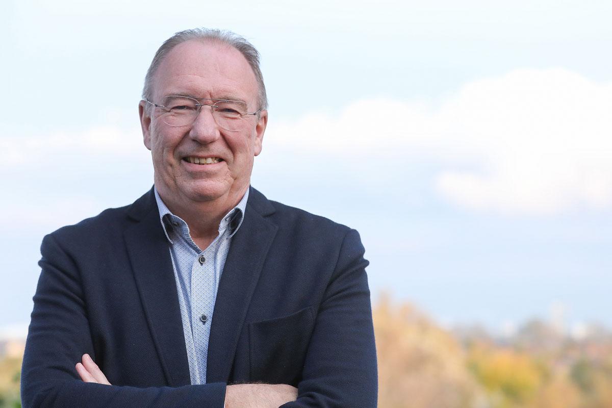 """Dirk Van Holsbeke (TUI France) : Clubs, circuits, """"j'ai été surpris des résultats sur la France"""" - DR"""