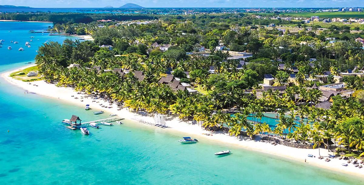 Ouverture Ile Maurice : Beachcomber Hotels est prêts pour la réouverture des frontières sans restrictions aux voyageurs vaccinés - Photo DR Beachcomber