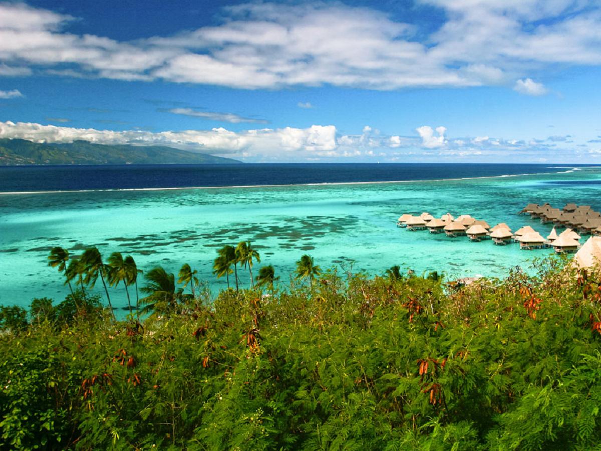 La Polynésie a annoncé un plan de déconfinement mis en place dès ce 20 septembre 2021 - Depositphotos.com wrobel27