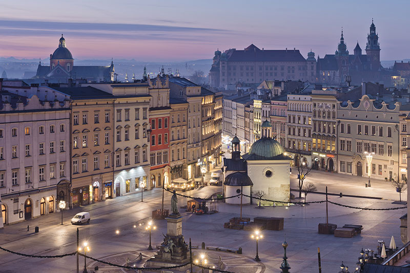 © Office National Polonais de Tourisme