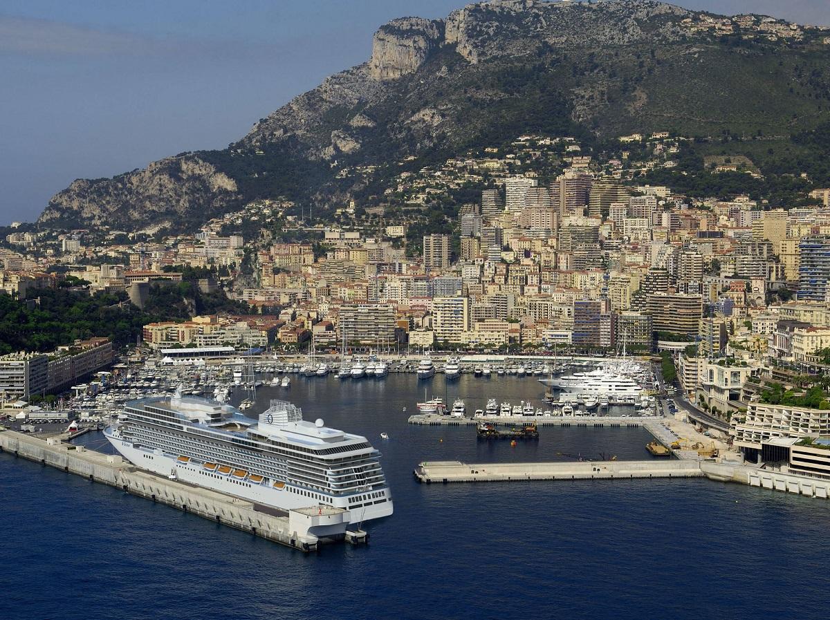 Près de la moitié de l'offre disponible pour la saison inaugurale du Vista a été vendue en une journée - DR : Oceania Cruises