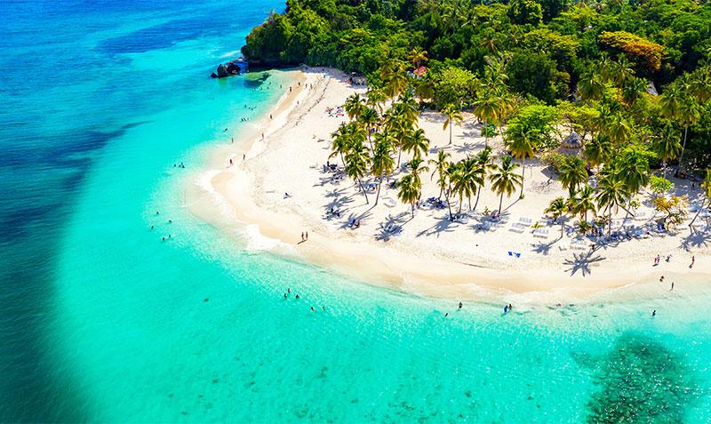 Punta Cana © Adobe Stock