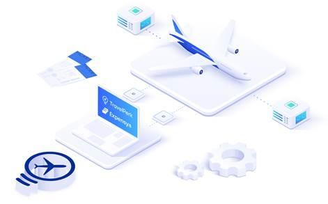 Expensya annonce son intégration avec TravelPerk  - DR