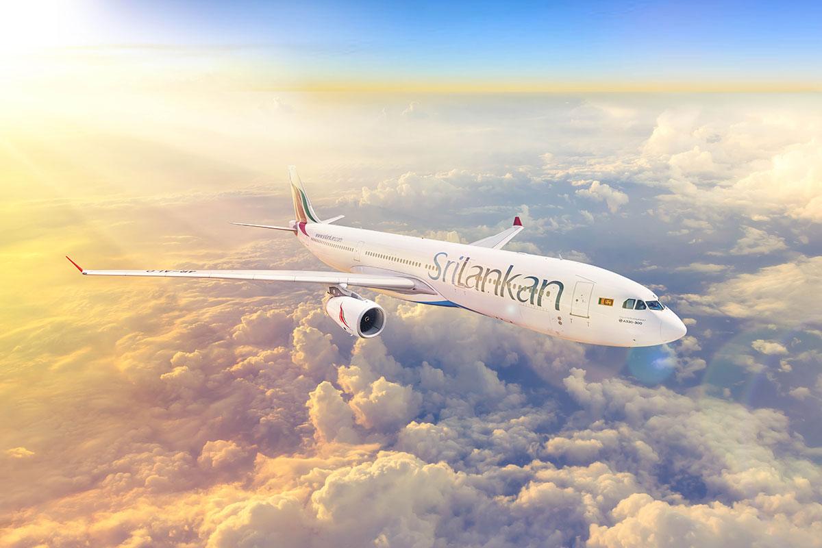 © SriLankan Airlines