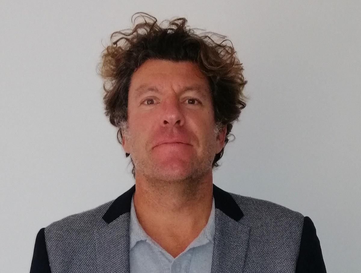 """Christophe Guibert : """"L'ambition de ce rapport est qu'il contribue au débat concernant les systèmes de formation à mettre en place, mais aussi, du côté de l'employeur, à la réflexion concernant les conditions de travail des salariés - et pas que le salaire !"""" - DR : C.G."""