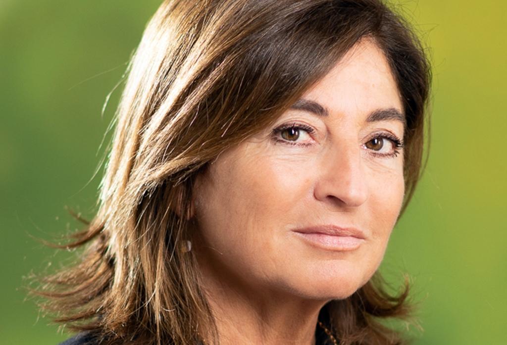 Valérie Boned : Parler, témoigner et rattraper le temps perdu...