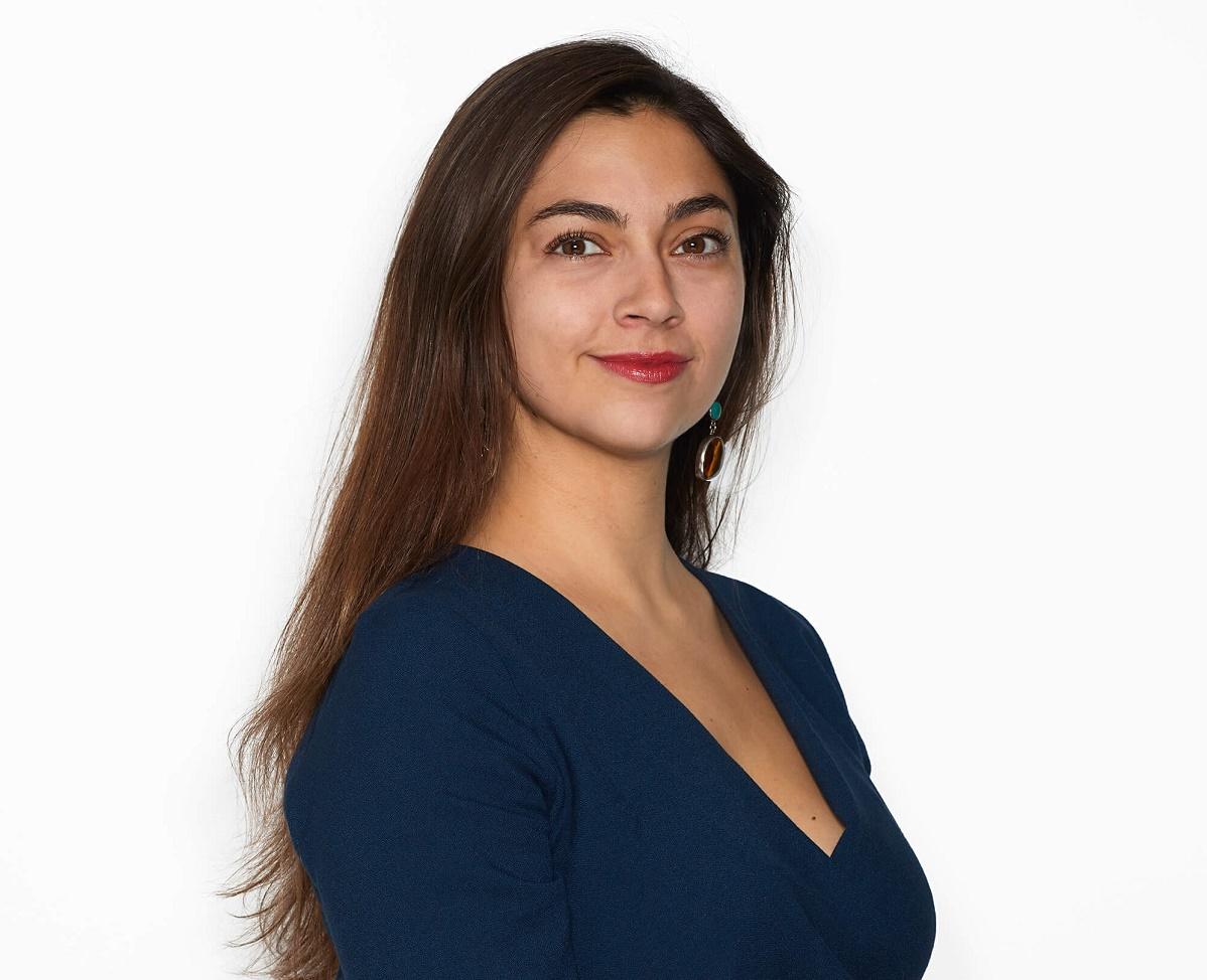 Coralie Marti, nouvelle directrice de l'ATES - DR