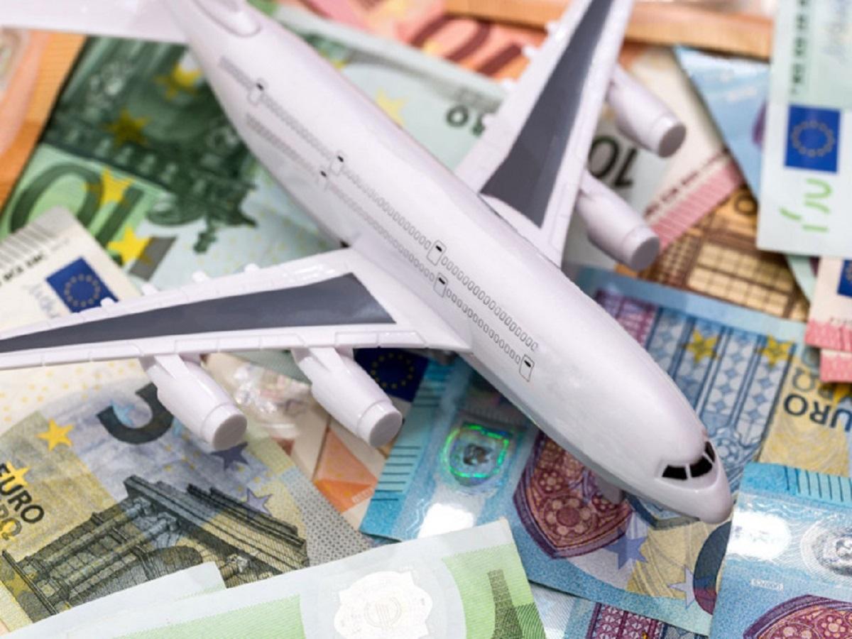 En cas de vol annulé, 16 compagnies aériennes se sont engagées à mieux informer et à rembourser rapidement les passagers en cas de vol annulé - DR : DepositPhotos.com, alfexe